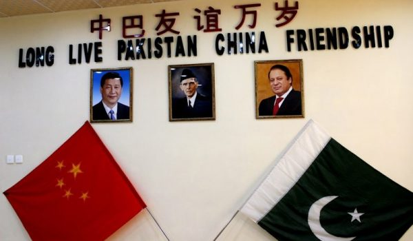 Pakistan to apply strict green rules on Chinese coal deals