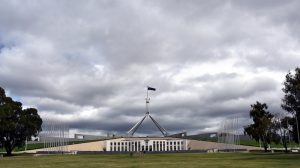 Australia: Conservative MPs gut emissions legislation, citing Trump