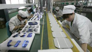 China solar industry struggles through sudden subsidy cuts