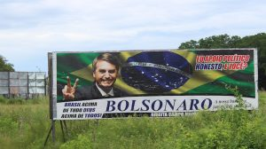 Brazil: Bolsonaro threatens to quit Paris climate deal