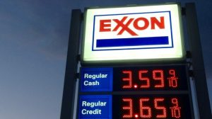 Exxon, Chevron first US companies to join oil and gas climate alliance