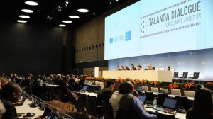 EU pushes Poland to drive climate ambition as UN host