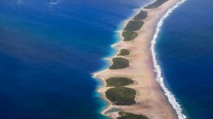 Marshall Islands commit to going carbon-neutral by 2050