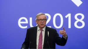 'Scientifically right': EU commission president backs deeper carbon cuts