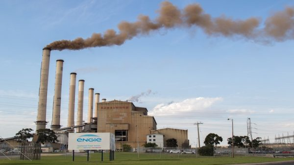 End of coal power in Australia 'inevitable' - report