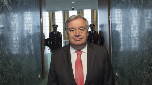 Guterres asks all countries to plan for carbon neutrality by 2050