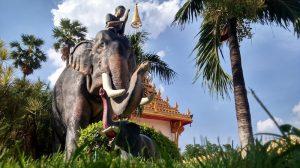 Bangkok bulletin: No one's talking about ambition