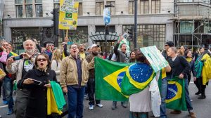 Climate Weekly: All eyes on Brazil