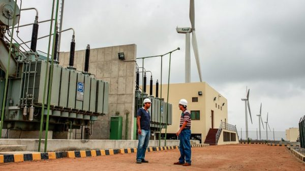 Asian Development Bank signals end to 'dirty' coal finance