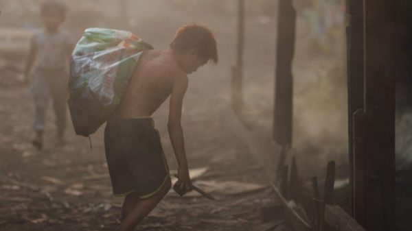 Christiana Figueres: 'Coal is a public health emergency'