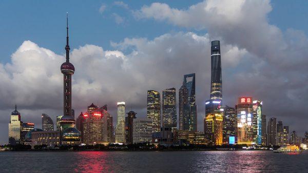 Purposeful design glitters in light-efficient Shanghai