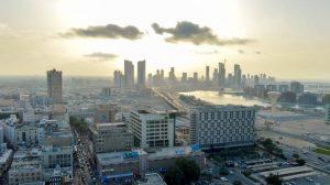 Climate Weekly: Bahrain bid divides Green Climate Fund