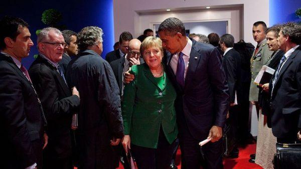 Bolsonaro in, Merkel out: the Paris climate gang is breaking up