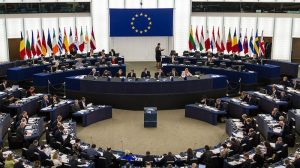 EU lawmakers support 55% emission cuts as IPCC spectre lurks