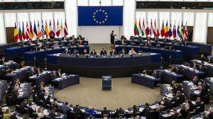 EU lawmakers support 55% emission cuts as IPCC spectre lurks