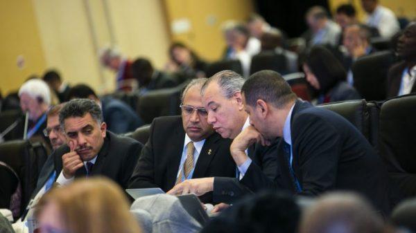 Climate Weekly: Saudis push back as IPCC talks head into overtime