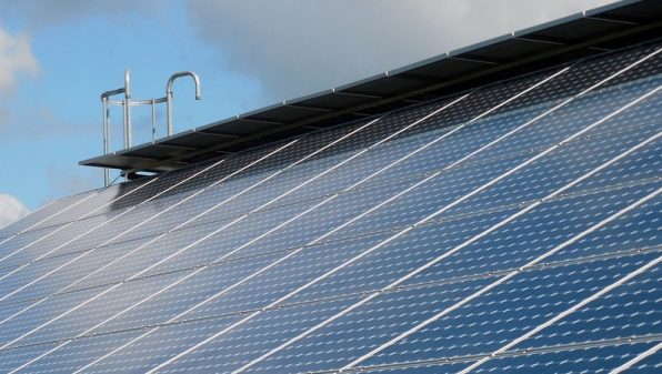 Tailored loans give Egyptian clean energy a boost