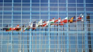 EU environment ministers to consider stronger climate target, in light of 1.5C warming impacts
