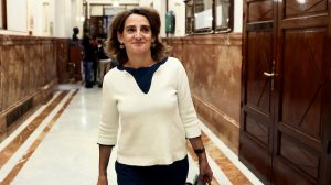 Can Teresa Ribera transform Spain into a green champion?