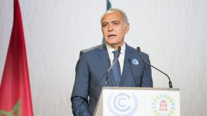 It is time to act, we stand behind Poland's climate presidency