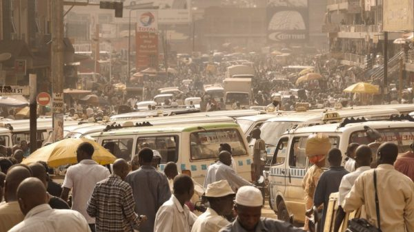 Heatwaves could become a silent killer in African cities