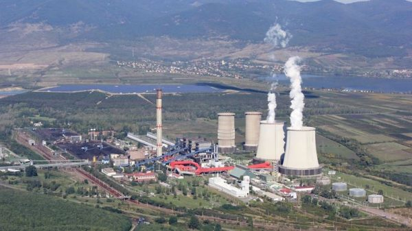Hungary wants end to coal power by 2030
