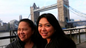 Five years after Typhoon Haiyan, a survivor calls climate polluters to account