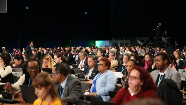 Global alignment of climate plans pushed to 2041 in UN draft