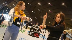 Twelve activists denied entry to Poland for UN climate summit, says campaign group