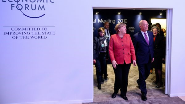Coal phase-out will increase German need for gas, says Merkel