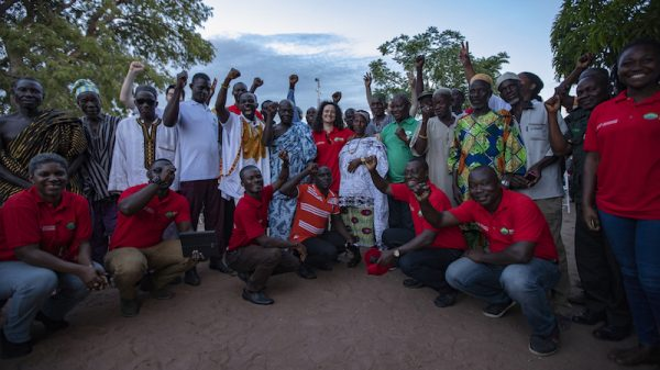 Empowered Indigenous voices drive forest protection