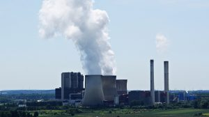 Last minute talks to set end date for German coal power