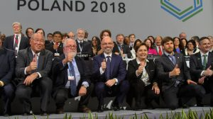 UK and Italy bid for 2020 climate talks, amid political uncertainty for both