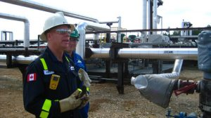Lessons from talking climate with Albertan oil workers