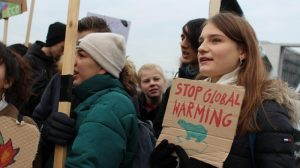 Climate Weekly: The kids are all right