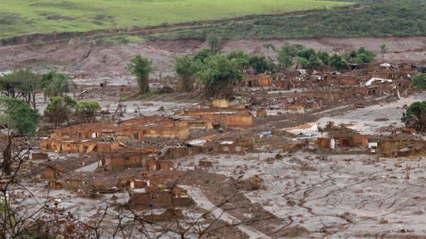 Another dam fails in Brazil - Bolsonaro must not respond by gutting protections