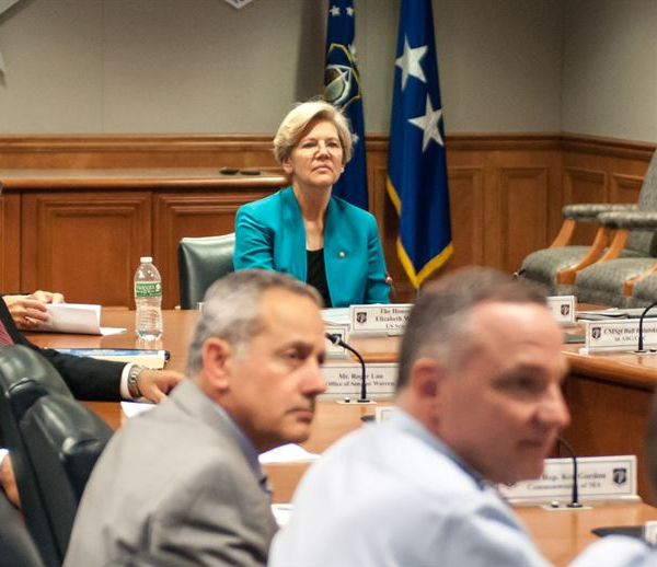 What Democratic presidential hopefuls do (and don't) say