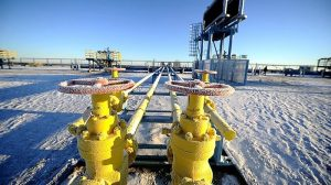 Russia floats first law to regulate CO2 emissions