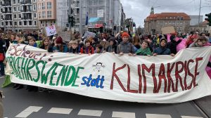 Climate Weekly: Youth bring hope