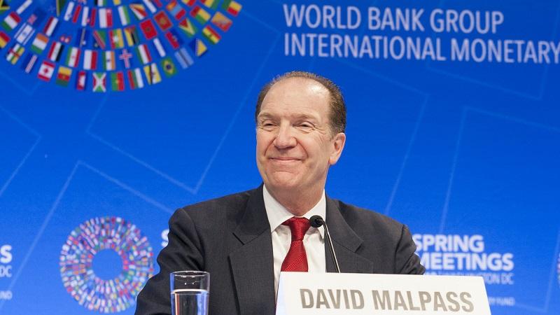 Khaskhabar/विश्व बैंक समूह के अध्यक्ष डेविड मैलपास ने कहा कि जी20 समूह ने