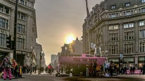 Climate emergency declarations spread across UK after Extinction Rebellion
