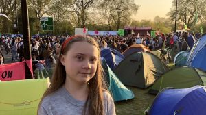 The Paris Agreement always needed Extinction Rebellion and Greta Thunberg