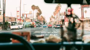 Los Angeles targets eradication of petrol cars by 2050