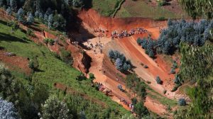 Rwandan landslide casts a long shadow over survivors