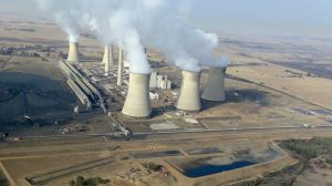 Campaigners and industry criticise South Africa's new carbon tax