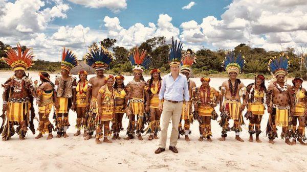 Bolsonaro's plan to unlock the Amazon: split its indigenous peoples