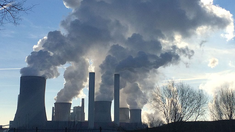 Germany to miss 2030 climate goal without coal phase out