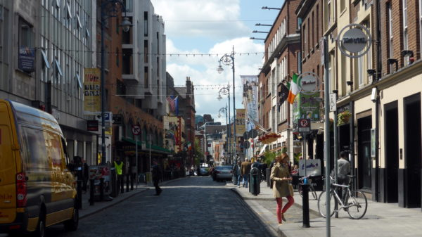 Ireland to 'nudge' its way to net zero emissions by 2050