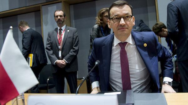 EU climate deal fails amid four-nation revolt