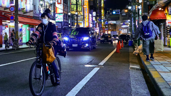 Japan waters down G20 climate commitment ahead of leaders' summit